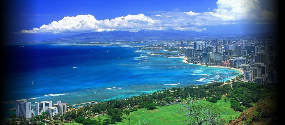 Hawaii, Honolulu