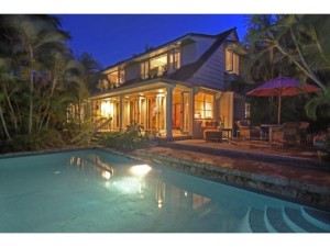 A beautiful Kahala/ Black Point home. Vacation rental or Long-term rental
