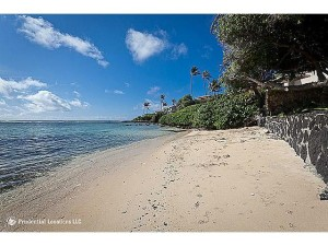 Sandy Beach area just 2 lots away for enjoying your morning coff